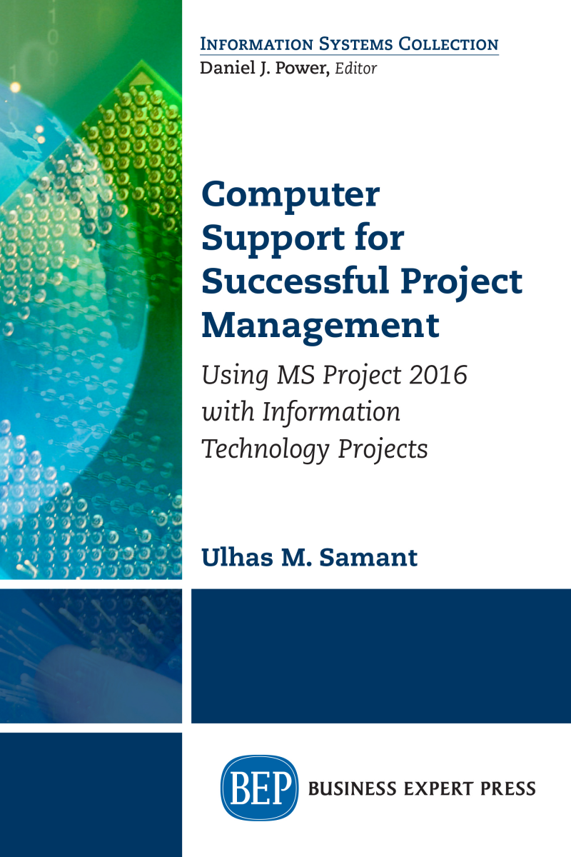 using ms project it projects
