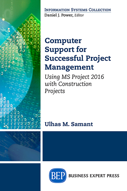 MS-Project Book